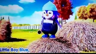Badanamu little boy blue