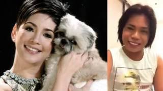 Tatlong Bibe Vina Morales / Jaya / Regine Velasquez (Tagalog Nursery Rhyme Bedtime song for kids)