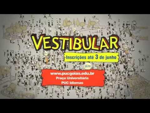 Xxx Mp4 Vestibular Geral 2014 2 PUC Goiás 3gp Sex