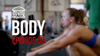 """Lunch With Mark, Core Four - """"Body"""" at Atomic CrossFit in Stafford, TX #YourSuperStar"""
