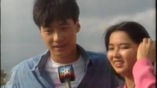 黎明 Leon Lai-1992一夜傾情音樂特輯@TVB 娛樂新聞眼
