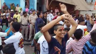Ramnavmi palki yatra 2017 bajrangdal kurla(4)