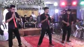 Best Mehndi Dance 2016