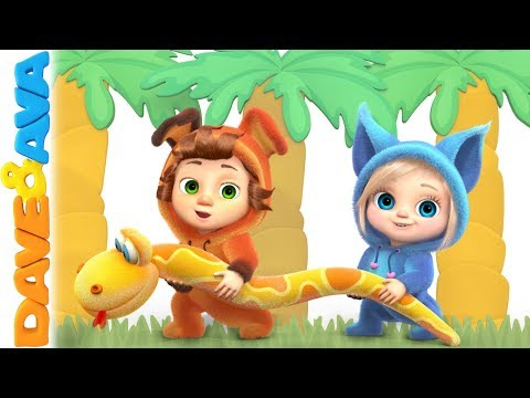 Xxx Mp4 😻 Nursery Rhymes Baby Songs Best Nursery Rhymes And Kids Songs From Dave And Ava 😻 3gp Sex