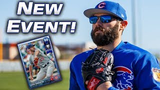 Advantage Pitchers Event! 99 Jake Arrieta Grind! [MLB The Show 17 Diamond Dynasty]