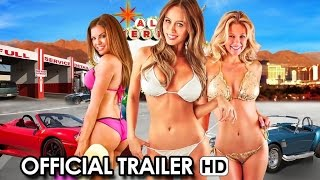 ALL AMERICAN BIKINI CAR WASH Official Trailer (2015) HD