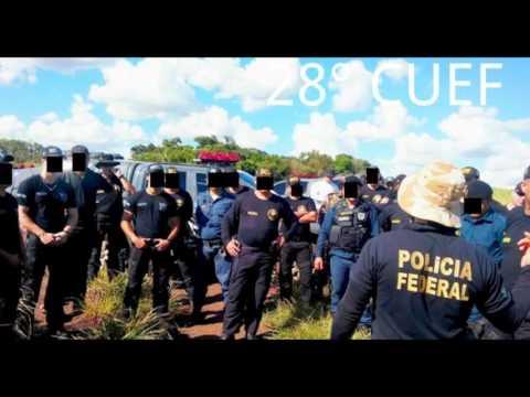 DOF - Polícia Militar MS