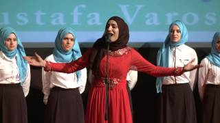 Rezarta Smaja - Ilahi - Every night and every day