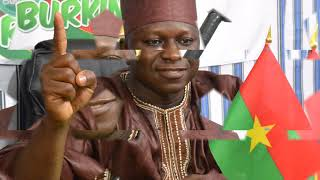 Comedie Burkinabe - Rasmane Bassame et Kowete- une fille villageoise