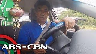 Mission Possible: Honest taxi driver