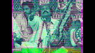 O Nathi Nind Achay Tuhenjy Fikar Main Jalal Chandio