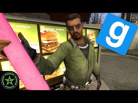 Xxx Mp4 Beware The Noodle Gmod Gune Trouble In Terrorist Town Let S Play 3gp Sex