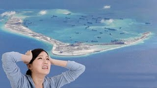 China Challenges Your Sanity Over South China Sea | China Uncensored