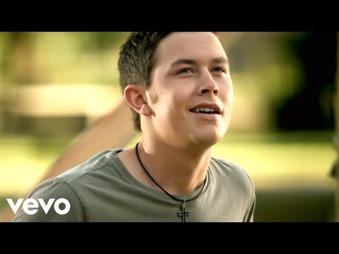 Xxx Mp4 Scotty McCreery I Love You This Big 3gp Sex