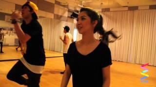 Donnalyn Bartolome Cute Dance Steps [MUST-SEE]
