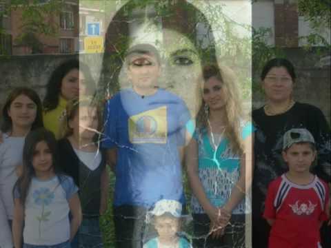 tilminareden Aykut ailesi