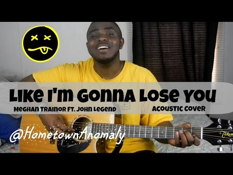 Xxx Mp4 Like I M Gonna Lose You Meghan Trainor Ft John Legend Hometown Anomaly Cover 3gp Sex