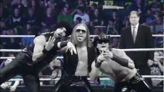 WWE 3MB Theme Song and Titantron 2012-2013 (+ Download link)
