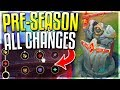 Download Video Download NEW PRE-SEASON 9 IS HERE!! All Changes REVEALED - League of Legends 3GP MP4 FLV
