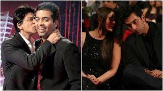 Karan Wants To Marry Shahrukh   Why Is Kareena Angry With Ranbir?