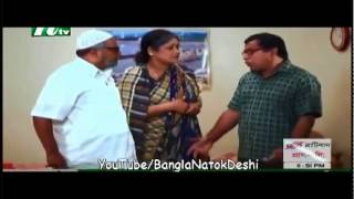 Bangla Natok ( Jodi ) Mosharraf karim