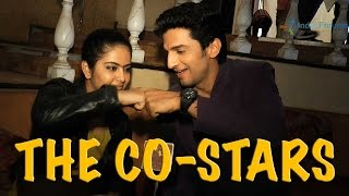 Avika Gor and Manish Raisinghani, The Co-Star's Story