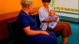 Breastfeeding Attachment Position Gujarati Video (Acknowledgement: UNICEF, Gujarat)