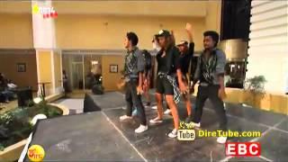 Balageru Idol The Latest Full Balageru Idol Show Jan 17, 2015   4th Round