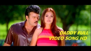 daddy Mandara Buggaloki full HD video song