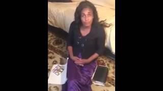 la Mère de Achallé donne les vraies causes de la mort de son fils
