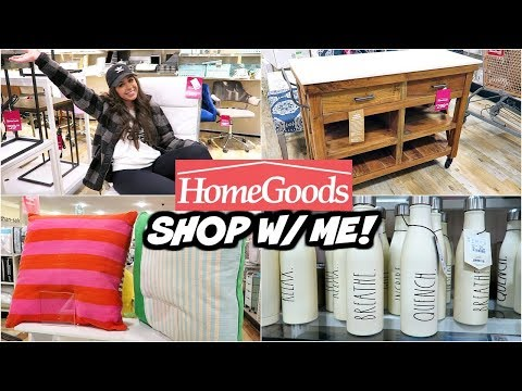 Xxx Mp4 HOME GOODS SHOP WITH ME 2019 NEW HOME DECOR FURNITURE 3gp Sex