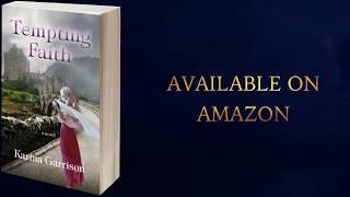 Tempting Faith Book Trailer