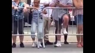 Parada dominicana en New York