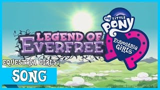 Opening Titles | MLP: Equestria Girls | Legend of Everfree! [HD]