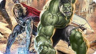 THOR 3 RAGNAROK Story Explained & Movie Preview | 2017 Marvel Movie