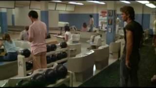 Bowling Alley Scene (Breaking Away)
