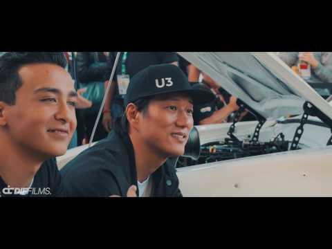 4K/SEMA SHOW 2016 FULL VIDEO DIFFILMS DIFRENT CAR SHOW DUBS HELLAFLUSH
