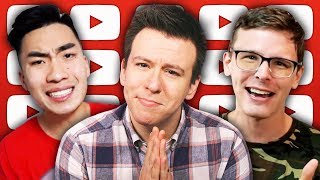 Why I Didn't Talk About Ricegum Content Cop, Apologizing For Fake News, and More...