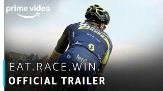 Eat. Race. Win. | Hannah Grant | Official Trailer | Prime Original | Amazon Prime Video