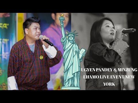 Xxx Mp4 Ugyen Pandey Amp Minzung Lhamo Live Event New York K5 Birthday 2018 HD 3gp Sex