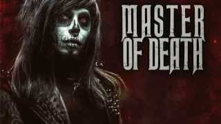 MASTER OF DEATH - Good As Dead feat. Kerry Louise (Official Audio)
