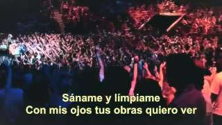 Hillsong United - Hosanna HD