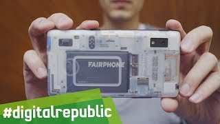 Das Fairphone 2 – Kilians Review