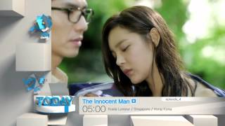 [Today 10/12] The Innocent Man -ep.4 [R]