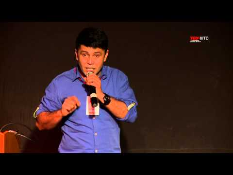 Success Mantra : Being Original | RJ Naved | TEDxIIITD