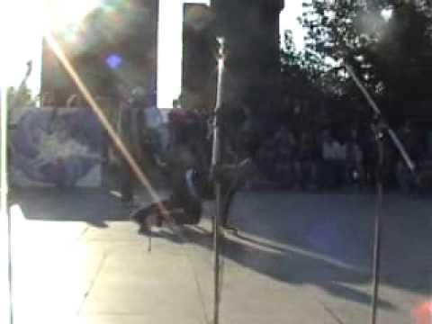 SoN2Crew - Agressor 21 10 2009 Kardjali  twentyonecrew Breakdance Show