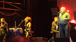 Joe Cocker-unchain my heart-live @Hamburg Stadtpark 11.08.2013