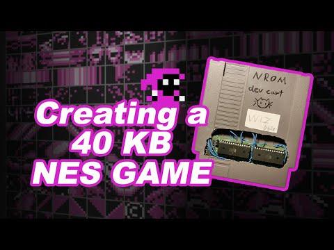 Xxx Mp4 How We Fit An NES Game Into 40 Kilobytes 3gp Sex