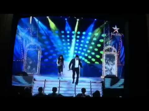 Koel & Dev rocking performance