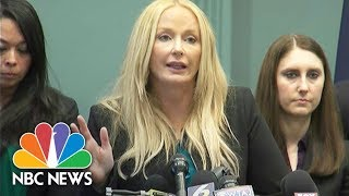DA In Penn State Frat Death:  Eliminate 'These Dens Of Depravity' | NBC News